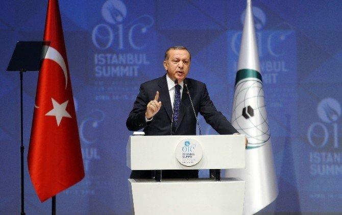 Cumhurbaşkanı Erdoğan'dan Müslüman Ülkelere Kosova Tepkisi