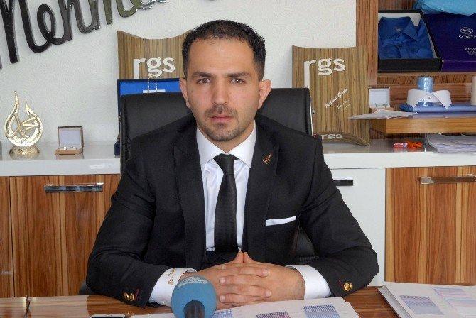 Cumhurbaşkanı Ve Başbakana Diyarbakır'dan 'Özel' Gömlek
