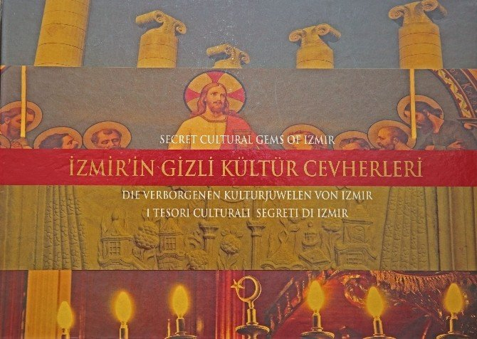 İzmir'in 1800 Yıllık Lezzeti: Radika