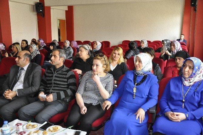 Edremit'te Kutlu Doğum Haftası Etkinliği