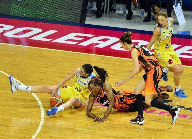 Kadınlar Euroleague