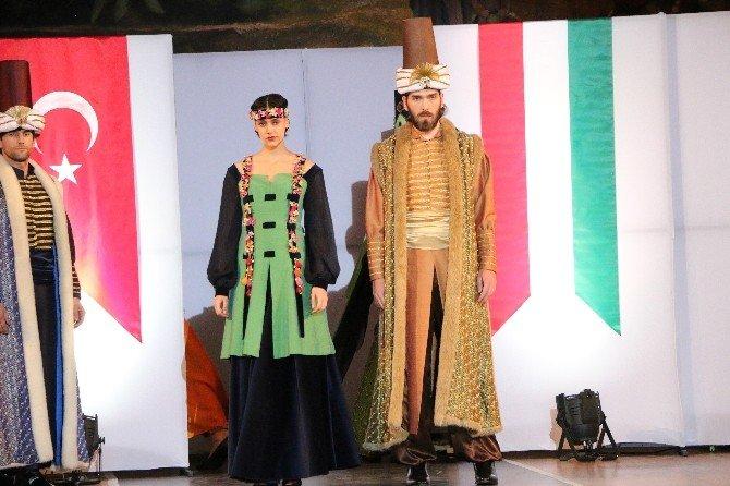 Osmanlı Saray Kıyafetlerine Macarlardan Büyük İlgi