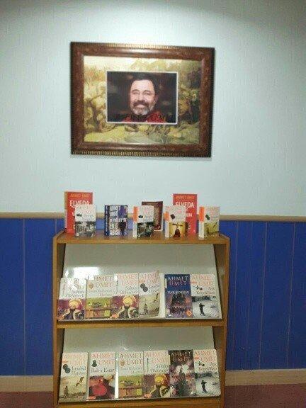 Kargı'da Kitap Okuma Şenliği