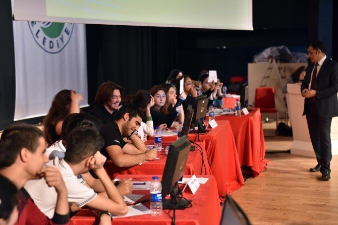 Kepez Belediyesi Bilgi Yarışması