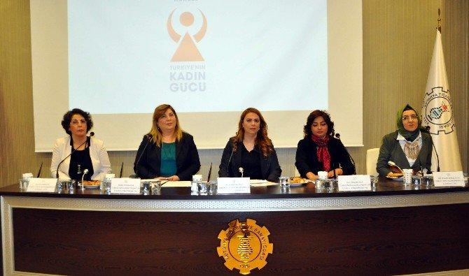 Kütahya'nın İlk Kadın Meclisi