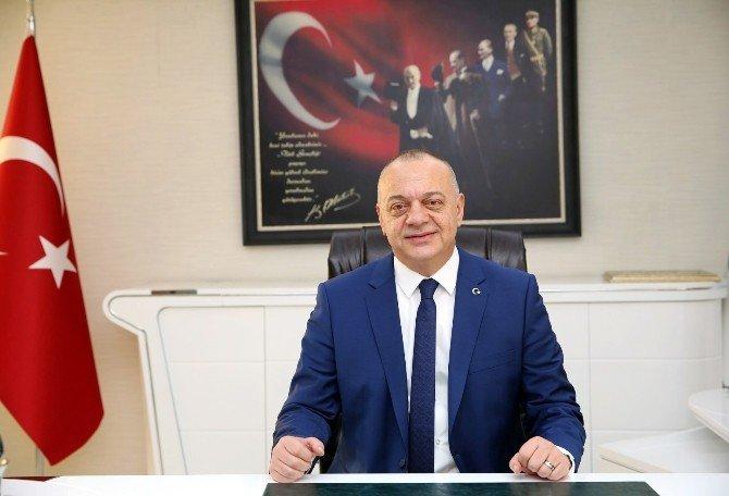Türkiye'nin İlk Jeopark Belediyeler Birliği Kuruldu