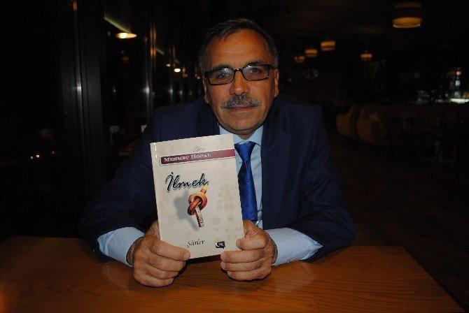 Mehmet Hopal İlk Şiir Kitabını Çıkardı