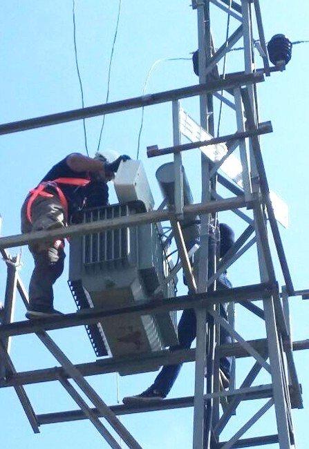 Dicle Elektrik Dağıtım'ın Çiftçi Ziyaretleri Sürüyor