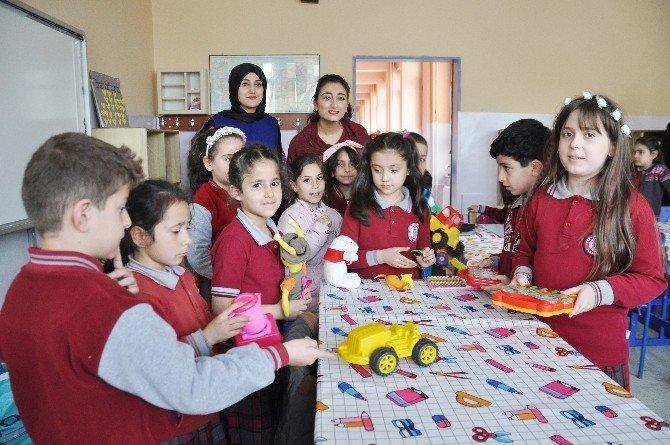 Köy Çocukları İçin Oyuncak Toplama Kampanyası