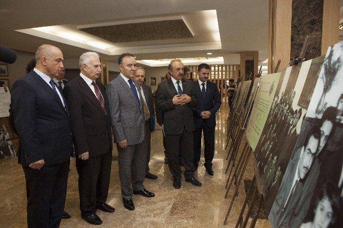 Atatürk Üniversitesi'nde Nurettin Topçu Sempozyumu