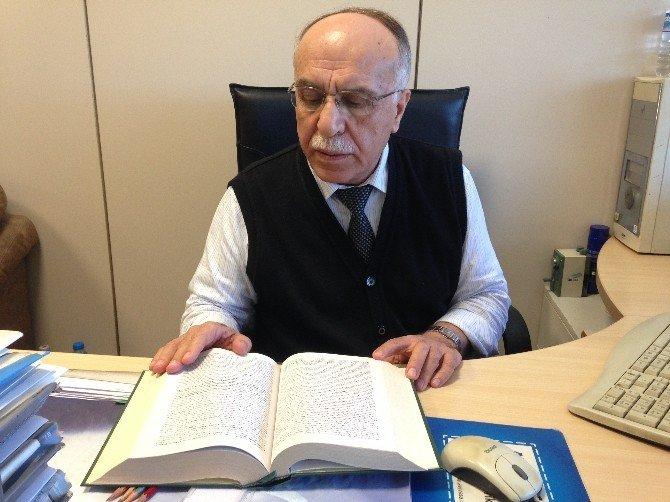 """Osman Ünlü: """"Defnetmeyeceğiz Deme Hakkımız Yok"""""""