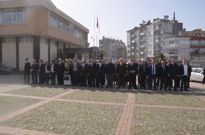Sinop'ta Turizm Haftası Kutlama Etkinlikleri