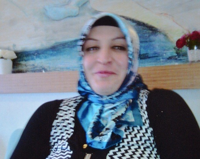 1 Çocuk Annesi Kadın 21 Gündür Kayıp