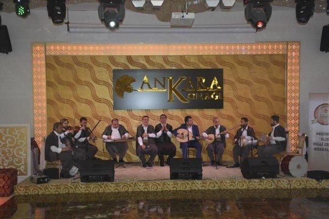 Şanlıurfalı Öğrenciler Ankara'yı Gezdi
