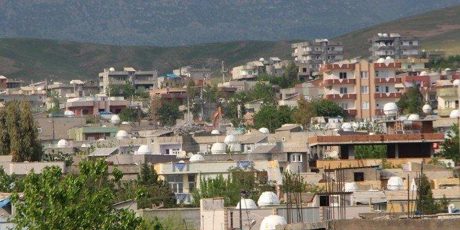 Silopi'de Güvenlik Sağlandı Çalışmalar Başladı