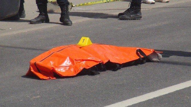 Terör Mağduru Trafik Kazasında Öldü