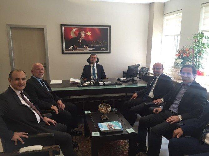 Atik'ten Ankara Çıkarması