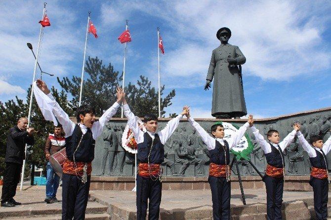 Erzurum'da Turizm Haftası Etkinlikleri