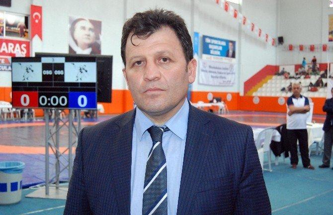 Türkiye Yıldızlar Güreş Şampiyonası