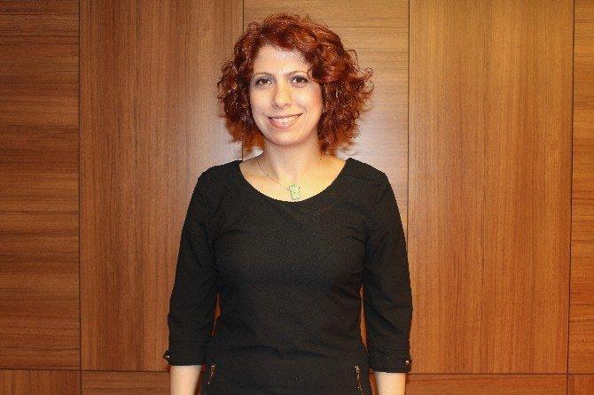 Pınar Ensari: ''Medyanın Nefret Söyleminde Daha Dikkatli Olması Gerek''