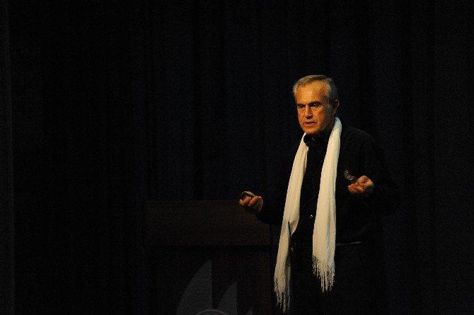 Mustafa Merter Bülent Ecevit Üniversitesi'nde Kadınlara Seslendi