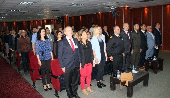 Didim'de Turizm Haftası Paneli