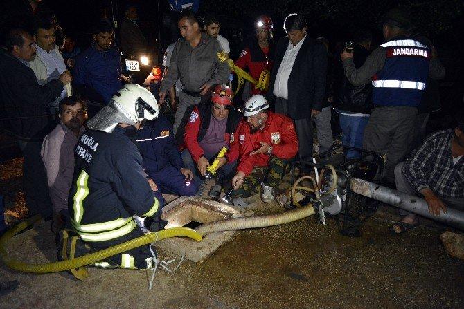 75 Yaşındaki Çoban Ölü Bulundu