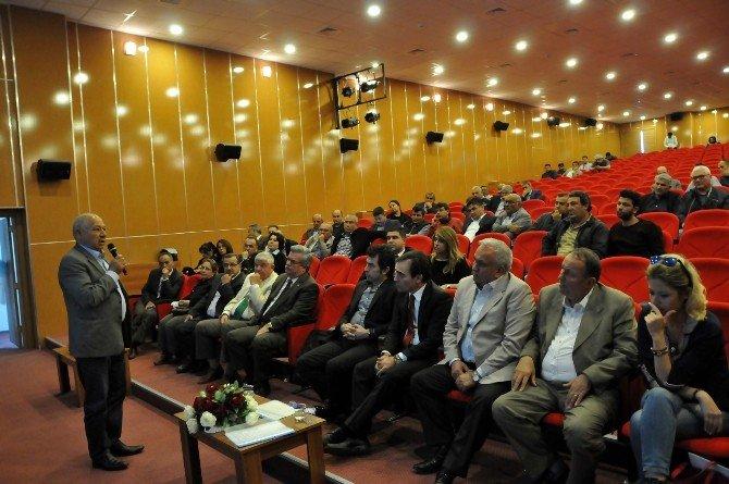Erdemli'ye Tarım, Gıda İhtisas Organize Sanayi Bölgesi Yapılacak