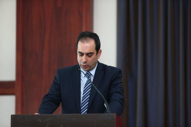 Fenerbahçe Üniversitesi için çalışmalar sürüyor