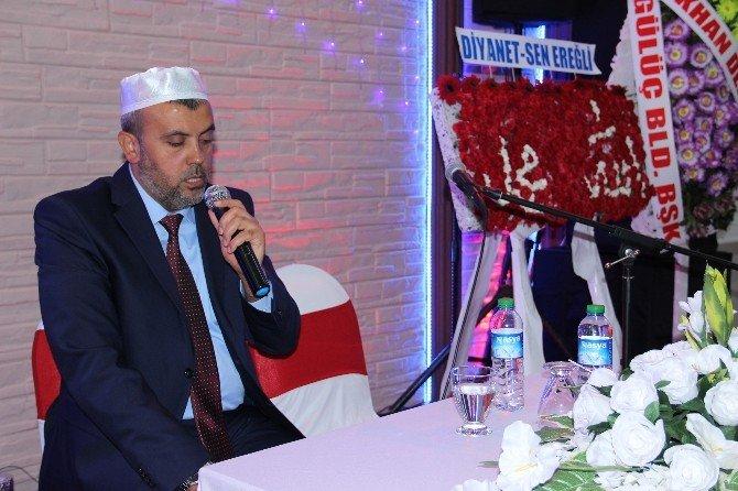 Gülüç'te Kutlu Doğum Haftası Kutlandı