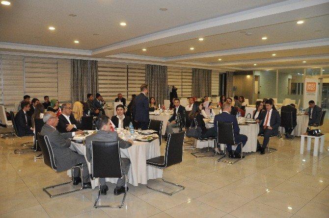 'Hasköy Anadolu Avrupa Yolunda' Projesinin Galası Yapıldı