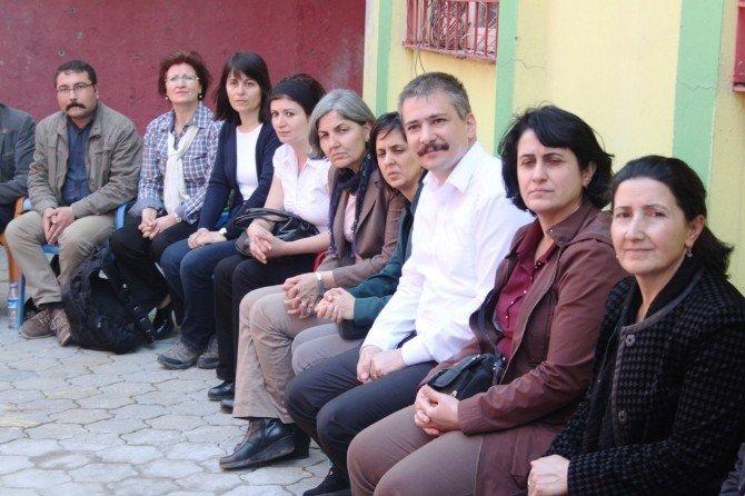 """EMEP Genel Başkanı Gürkan: """"CHP, Kritik Dönemlerde AK Parti'ye Güç Veren Politikalar Yürütüyor"""""""