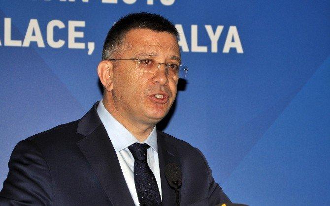 1 Dakikalık Siber Saldırıda Türkiye Herşeyini Kaybedebilir
