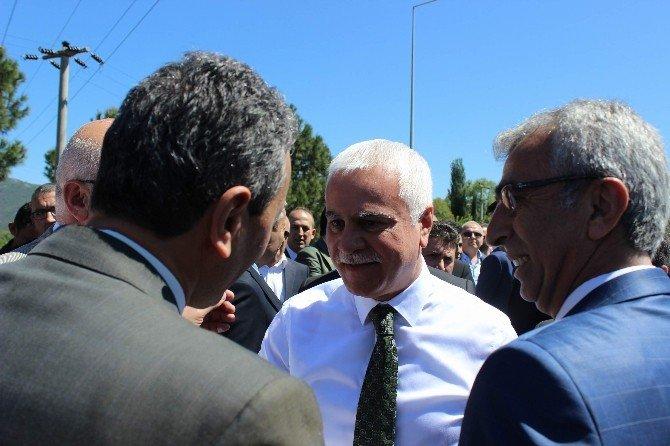 """Koray Aydın: """"Eninde Sonunda MHP Delegesinin Önüne Kurultay Konulacaktır"""""""