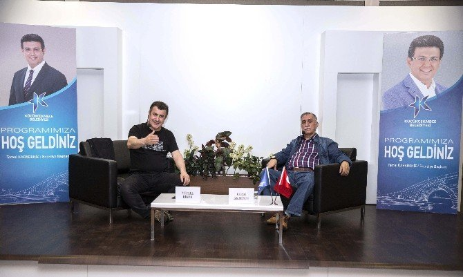 Usta Oyuncu Ferdi Akarnur'dan Tiyatroya Eleştiri