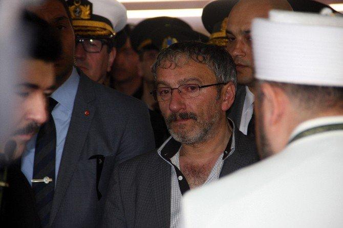 Şehit Er Mustafa Özel, Son Yolculuğuna Uğurlandı