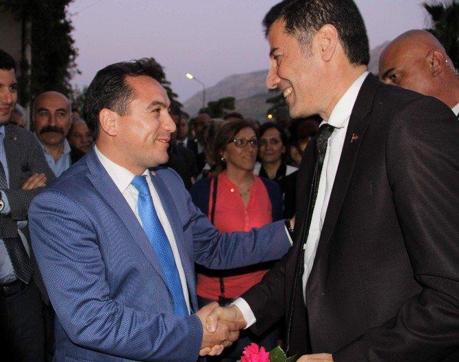 Oğan, Adalet Bakanı Bekir Bozdağ'a Yanıt Verdi
