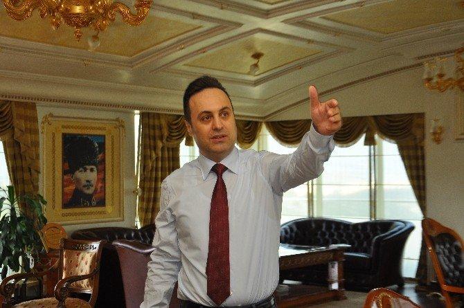 """Myp Lideri Yılmaz: """"Bahçeli Hızla Kongreyi Toplamalıdır"""""""