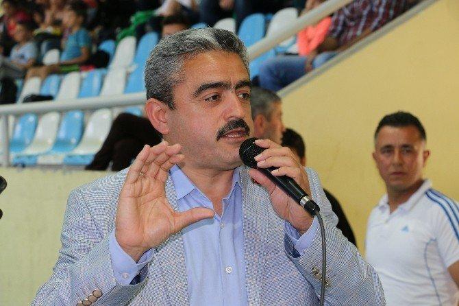 Nazilli Belediyesi'nden 23 Nisan Spor Şenliği