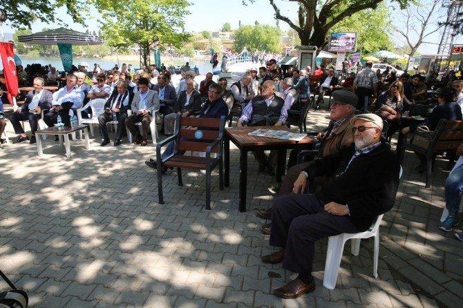 Gölyazı'da Coşkulu Turizm Haftası