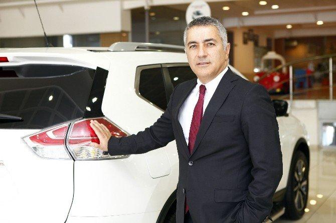 Otomobil Alımında Kredi Kullananlar Yüzde 6 Oranında Arttı