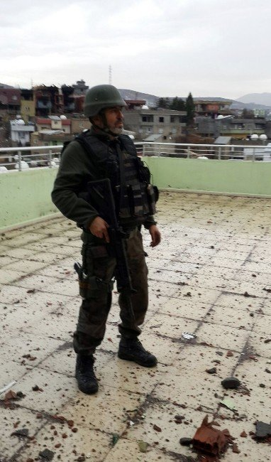 Şehit Özel Harekat Polisi Gençaslan Antalya'da Toprağa Verilecek