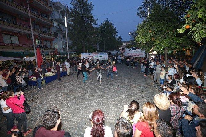 """Selçuk'ta """"1.Uluslararası Leylek Ve Doğal Yaşam Festivali"""" Heyecanı"""