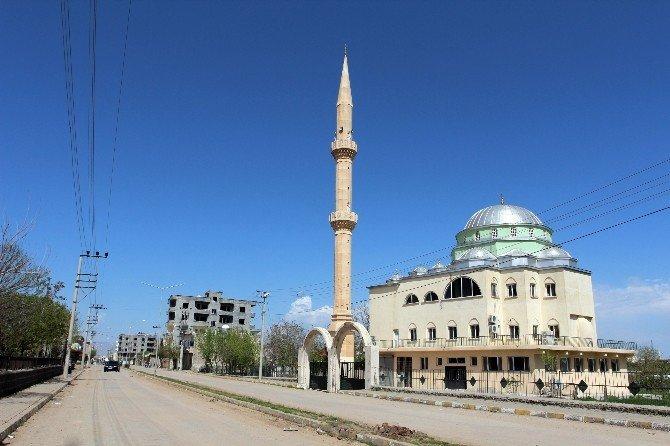 Cami Hoparlöründen 'Dolandırıcılık' Uyarısı