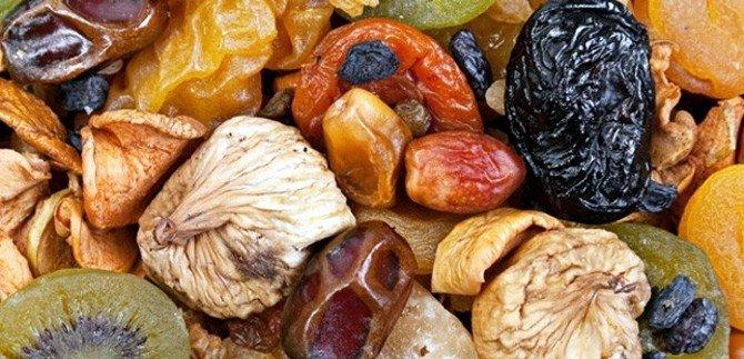 Kuru Meyve Sektörü Dir Kapsamının Genişletilmesini İstiyor