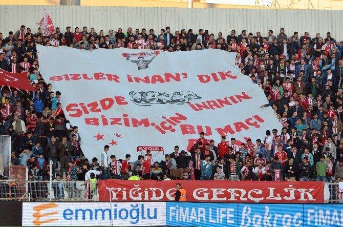 Spor Toto Süper Lig:
