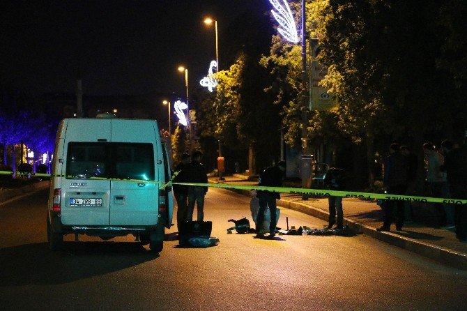 İstanbul'da Facia Son Anda Önlendi