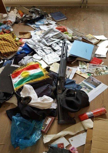 Yüksekova'da Operasyonlar Kararlılıkla Devam Ediyor