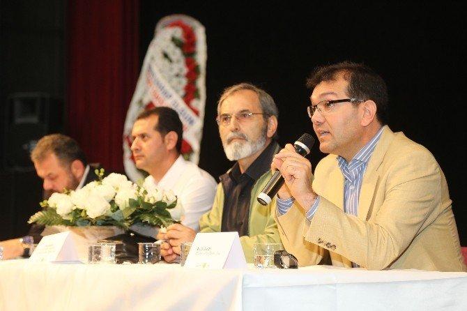 Torbalı'da Tevhid Konulu Panelde Kardeşlik Mesajı