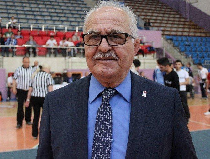 Bedensel Engelliler Türkiye Bilek Güreşi Şampiyonası Sona Erdi